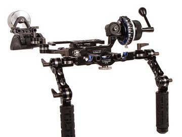 Rent: Tilta Handheld Rig w Follow Focus