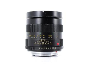 Rent: Leica 60mm f/2.8 Macro-Elmarit-R (11212)