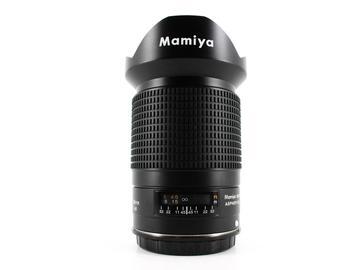 Rent: Mamiya 28mm f/4.5 AF