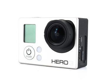 Rent: GoPro HERO 3 Silver