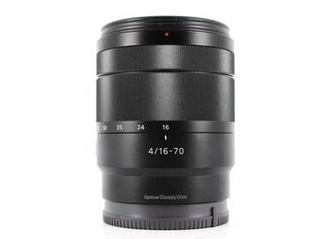 Rent: Sony Carl Zeiss Vario-Tessar T* E 16-70mm f/4 ZA OSS