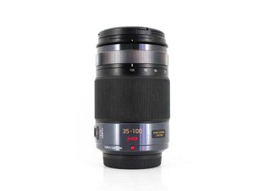 Rent: Panasonic Lumix G X Vario 35-100mm f/2.8 Power OIS