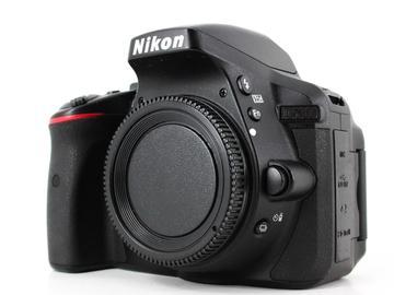 Rent: Nikon D5300
