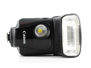 Rent: Canon 320EX Speedlite