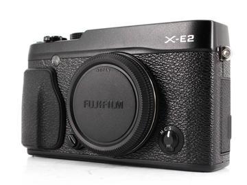Rent: Fuji X-E2