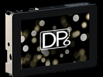 "Rent: Small HD DP6 5"" Monitor"