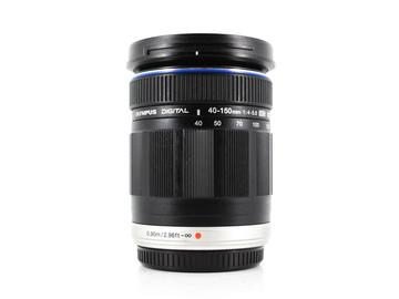 Rent: Olympus M.Zuiko ED 40-150mm f/4-5.6