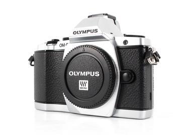 Rent: Olympus OM-D E-M5
