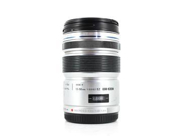 Rent: Olympus M.Zuiko ED 12-50mm f/3.5-6.3 EZ