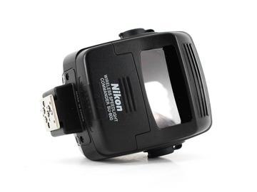 Rent: Nikon SU-800 Wireless Speedlight Commander