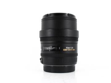 Rent: Sigma 10mm f/2.8 EX DC HSM Diagonal Fisheye, Canon EF-S Fit