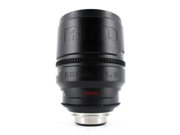 Rent: RED PRO 50mm T1.8, PL Mount