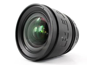 Rent: RED PRO 18mm T1.8, PL Mount