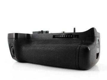 Rent: Nikon MB-D11 Battery Grip for D7000
