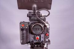 Rent: Red Scarlet Dragon 5k Cinema Camera - Basic Kit