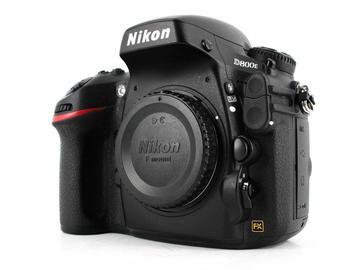 Rent: Nikon D800E