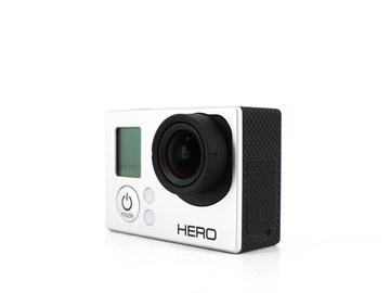 Rent: GoPro HERO 3 White
