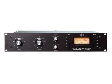 Rent: Universal Audio 1176LN Classic Limiting Amplifier