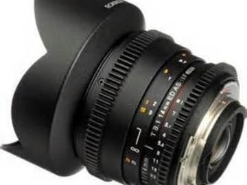 Rent: Rokinon 14mm T/3.1