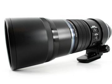 Rent: Olympus M.Zuiko ED 300mm f/4 IS PRO