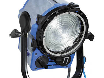 Rent: Arri T1 Fresnel (1 of 3)