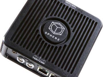 "Rent: Teradek Sphere 360 VR Monitoring HDMI w/ iPad Pro 12.9"""