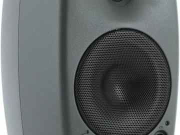 Rent: Genelec 8030B studio monitor speakers - pair