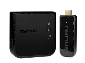 Rent: Nyrius ARIES Pro With SDI adapters and all Cables