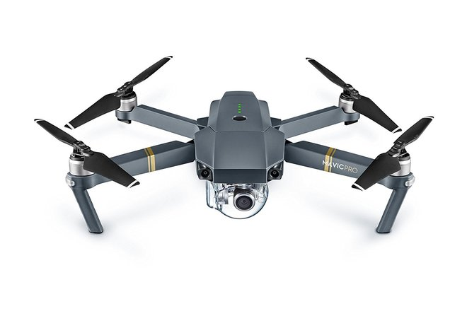Best Deal Drone!  DJI MAVIC PRO 4K + Accessories