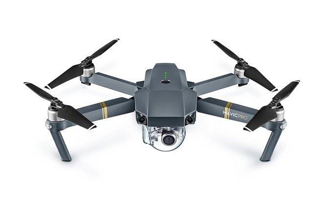 Best Deal Drone!  DJI MAVIC PRO 4K + Accessories