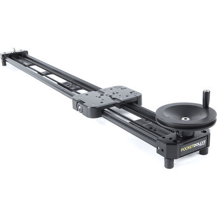 "Kessler Crane Pocket Dolly 3 BASIC Standard (38"")"
