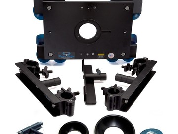 Rent: Dana Dolly Kit
