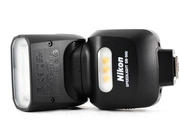 Rent: Nikon SB-500 Speedlight