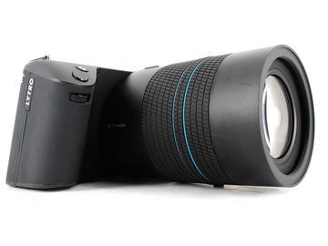 Rent: Lytro Illium with 30-250mm f/2.0
