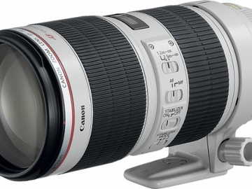 Rent: Canon EF 70-200mm F2.8