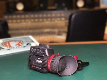Rent: Zacuto Gratical HD EVF Product ID : Z-GHD