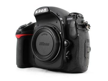 Rent: Nikon D300