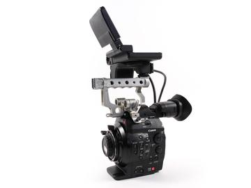 Rent: Canon Cinema EOS C300 PL