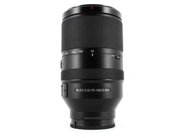 Rent: Sony FE 70-300mm f/4.5-5.6 G OSS
