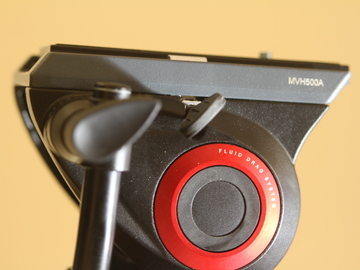 Rent: Manfrotto MVK500AM