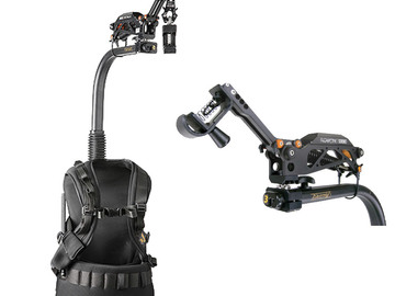 Rent: EZrig Vario 5 w/ Serene Arm