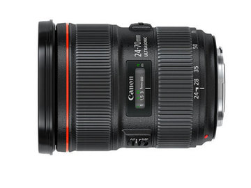 Rent: EF 24-70mm f/2.8L II USM