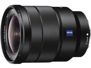 Rent: Sony Zeiss 16mm-35mm