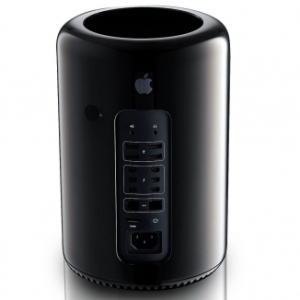 """MAC PRO """"Trashcan"""" Fully loaded with Adobe"""