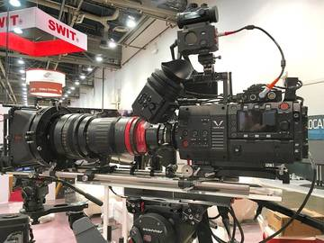 Rent: Varicam 35 Package!