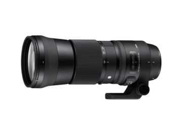 "Rent: Sigma 150-600mm f/5-6.3 DG OS HSM ""C"" Lens for Nikon F"