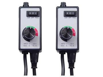 Rent: Set of TWO (2) 1,000 watt 1K Dimmers