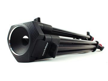 Rent: OConnor 30L Two Stage Carbon Fiber Tripod Legs