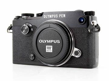 Rent: Olympus PEN-F