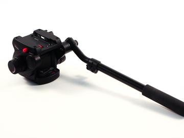 Rent: Manfrotto 503HD Pro Video Head